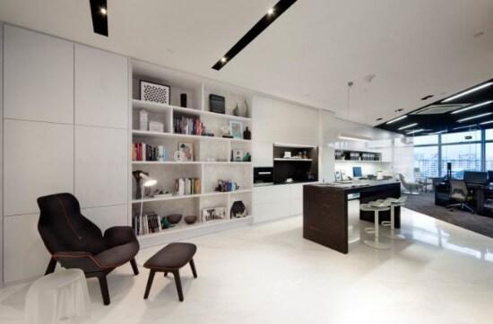 Best interior design company in singapore top interior for Famous commercial interior designers