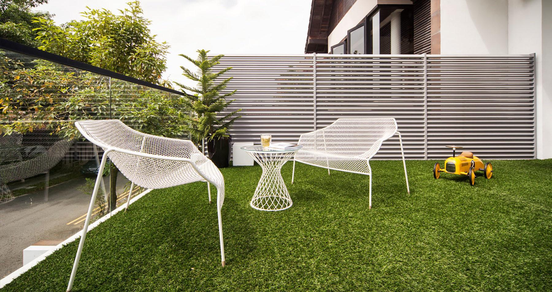 Recommended Interior Designer Singapore - SYRB