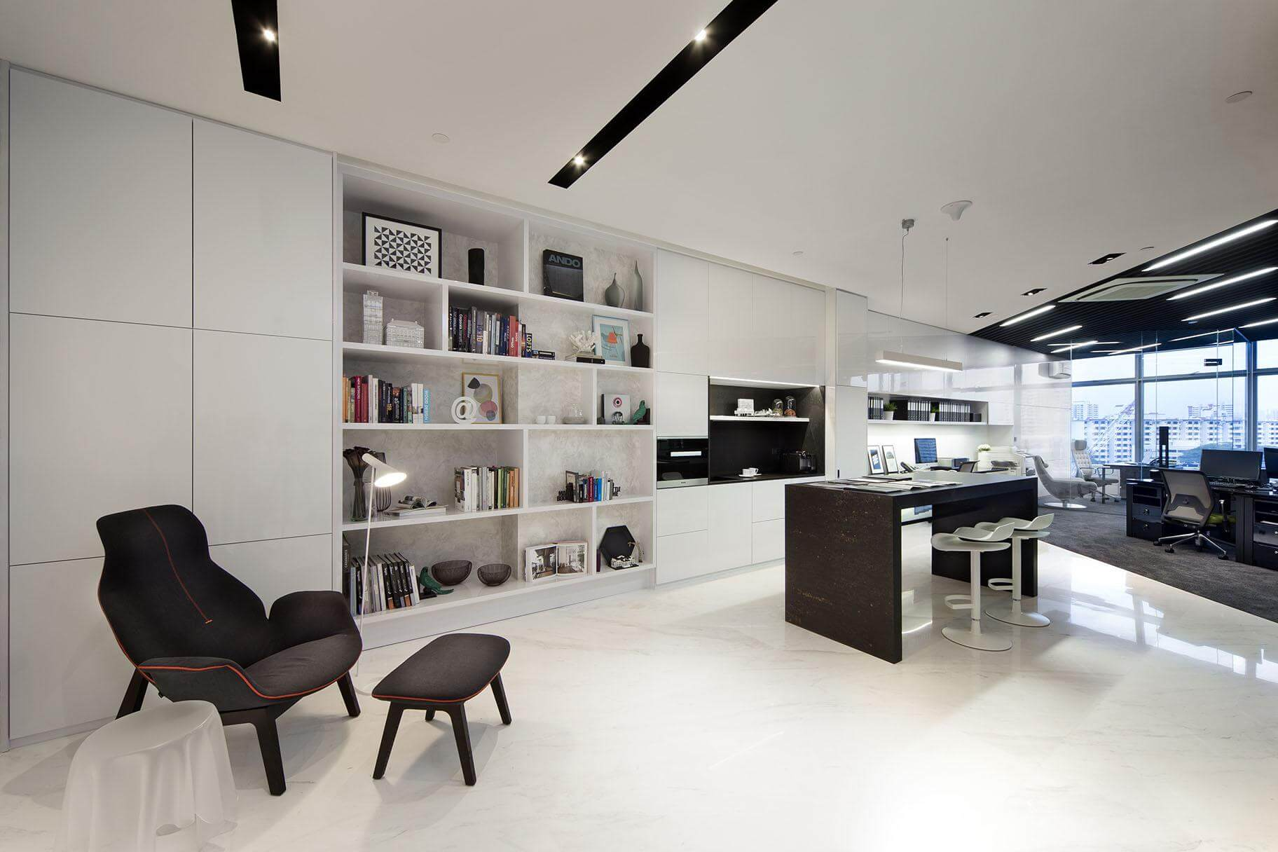 Best interior design company in singapore top interior for Commercial interior design companies