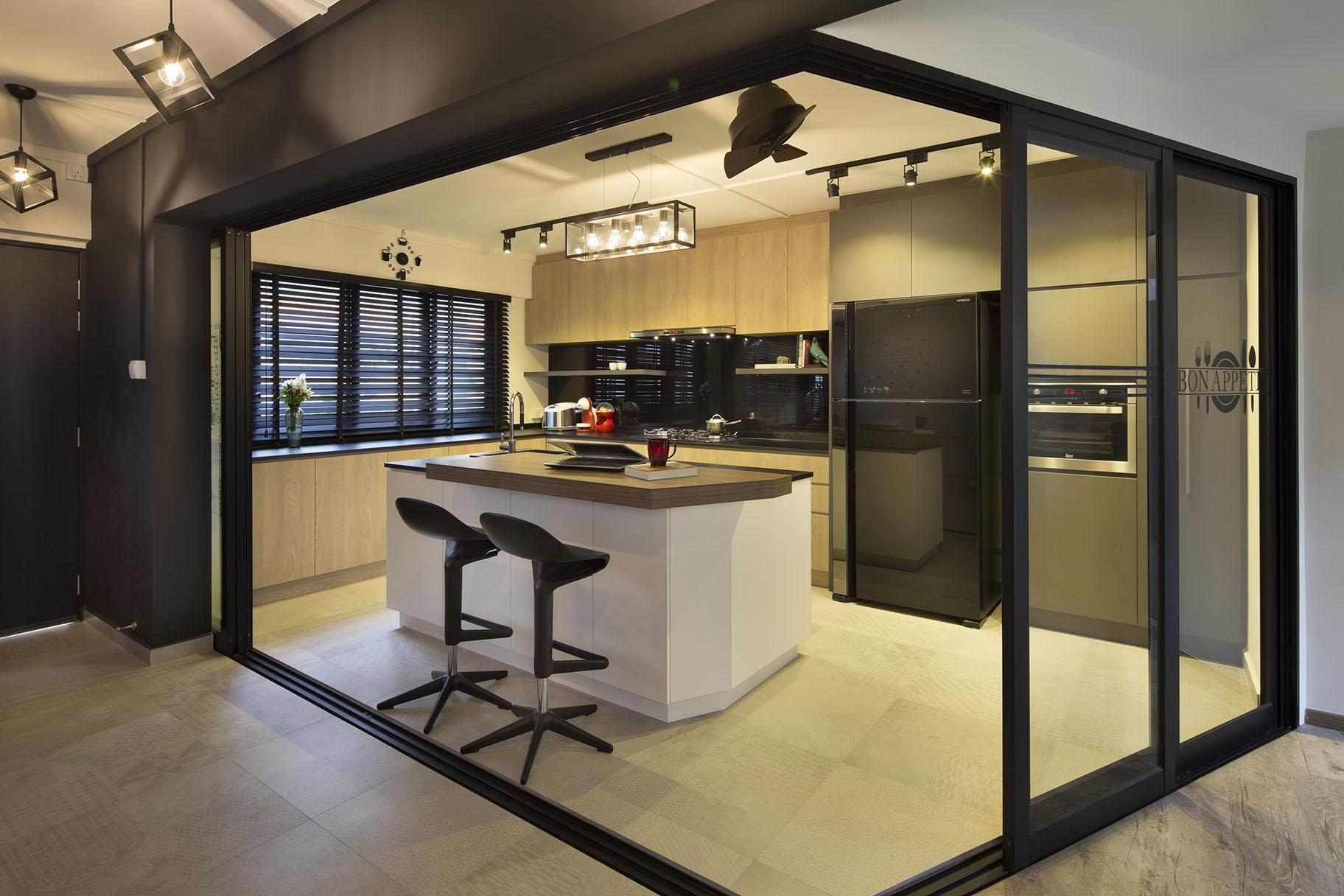 Best interior design company in singapore top interior for Top 10 architecture firms in singapore